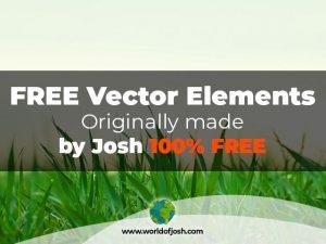 free vector elements